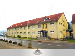 Bad Schandau - Aussenansicht