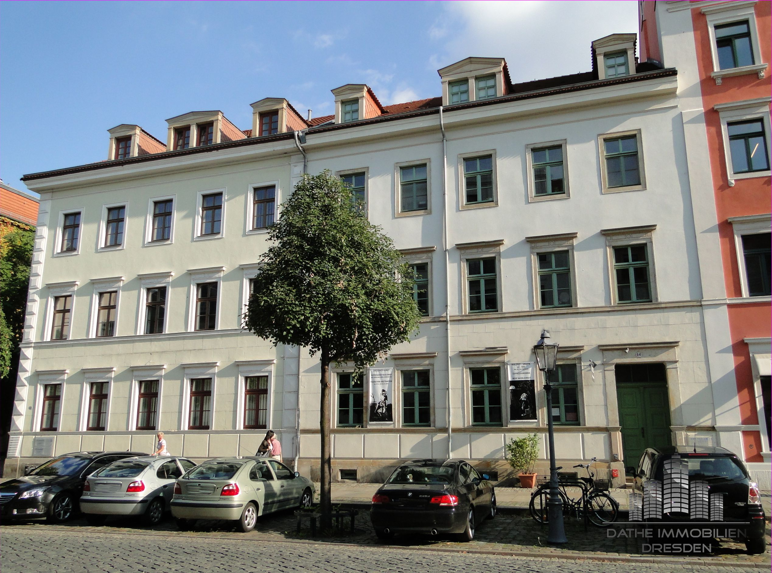 Wunderschöne 4RW Wohnung - Heidenau