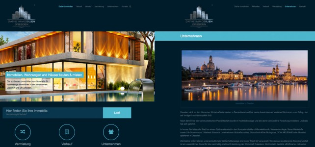 Herzlich Willkommen auf unserer neuen Website